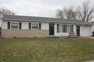 1100 Superior Drive, Auburn, IN 46706 - MLS#: 201853606