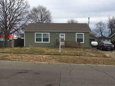 1222 N Iowa Street, South Bend, IN 46628 - #: 201853630