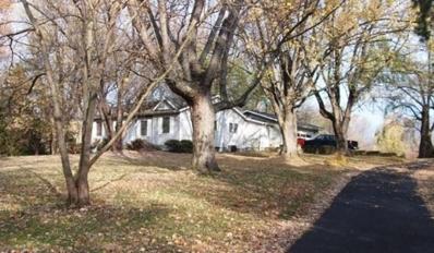 4798 N Old State Road 37, Bloomington, IN 47408 - #: 201853642