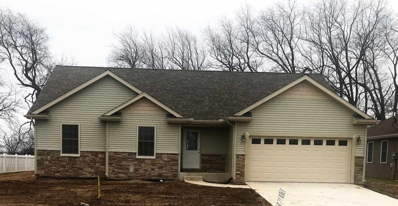 51566 Duncan Drive, South Bend, IN 46628 - #: 201853729