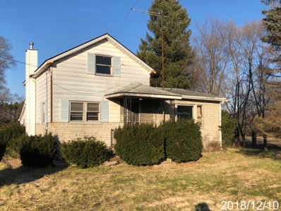 25077 State Road 2, South Bend, IN 46619 - #: 201853737