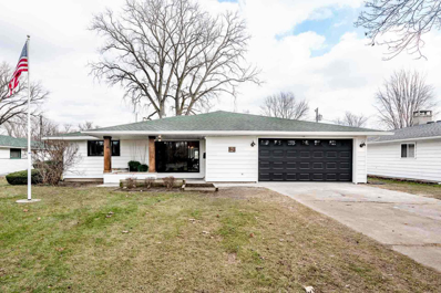 843 W North Shore Drive, South Bend, IN 46617 - MLS#: 201853747