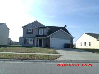 15333 Towne Gardens Ct, Huntertown, IN 46748 - #: 201853751