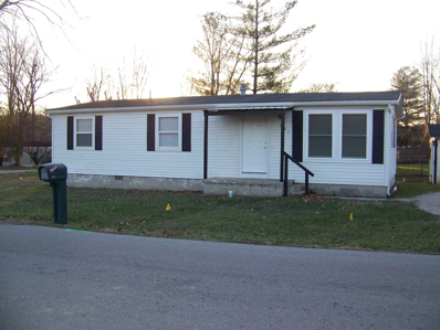 841 N Sandyhook Road, Paoli, IN 47454 - #: 201853752