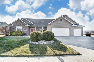 10208 Greenwood Lakes, New Haven, IN 46774 - #: 201853753