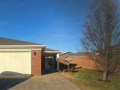 5004 Chase Lane, Evansville, IN 47725 - #: 201853758