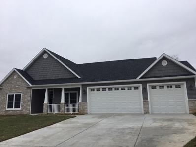 3902 W Carmola Drive, Bloomington, IN 47404 - #: 201853760