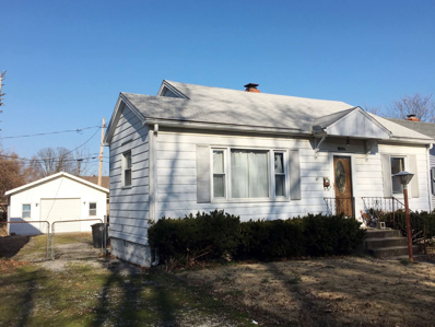 1908 E Virginia St, Evansville, IN 47711 - #: 201853766