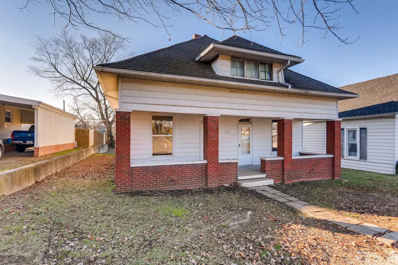 1011 S Third, Boonville, IN 47601 - #: 201853782