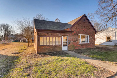 423 S Third, Boonville, IN 47601 - #: 201853785
