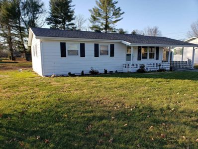 613 S Mathers, Orleans, IN 47452 - #: 201853798