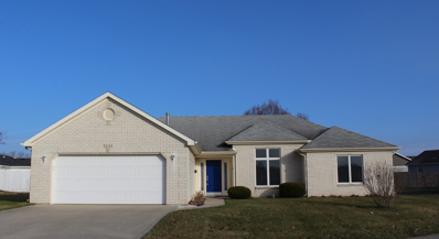 2058 Butterstone Court, Huntington, IN 46750 - #: 201853802