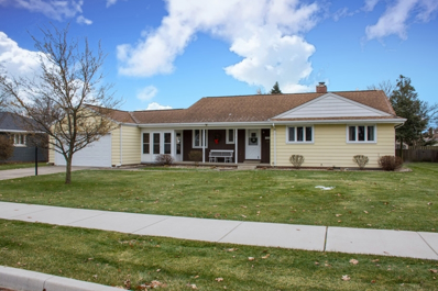 1632 Southwood Avenue, South Bend, IN 46615 - #: 201853808