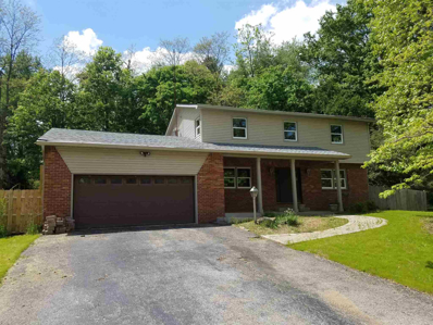 2308 S Woodbluff Court, Bloomington, IN 47401 - #: 201853830
