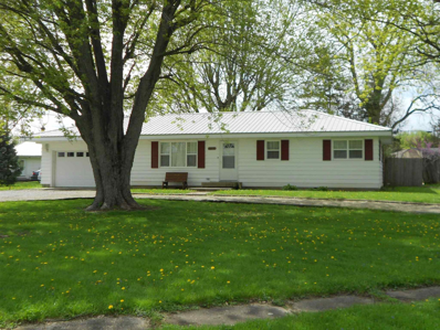 426 S Center Street, Bunker Hill, IN 46914 - #: 201853831