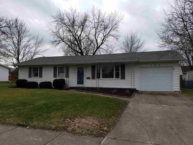 1033 Mix Ave Avenue, Decatur, IN 46733 - #: 201853833