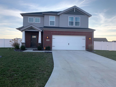 4205 Ty Ct Drive, Evansville, IN 47725 - #: 201853836
