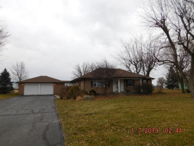10753 W Sr 32, Parker City, IN 47368 - MLS#: 201853849