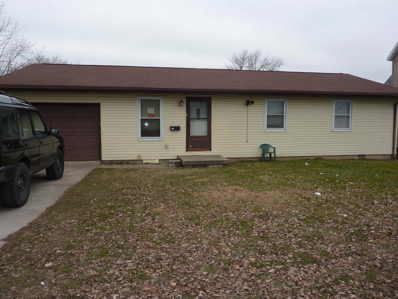 215 E South D, Gas City, IN 46933 - #: 201853863