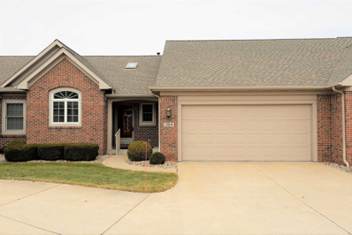 1364 Pebble Court, Goshen, IN 46528 - #: 201853884