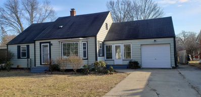19584 Glendale Avenue, South Bend, IN 46637 - #: 201853889