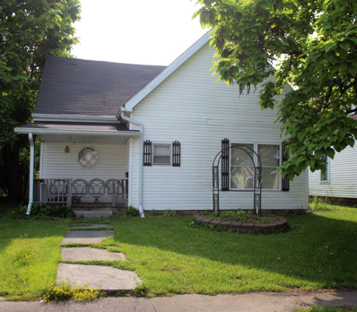 522 I St, Bedford, IN 47421 - #: 201853899