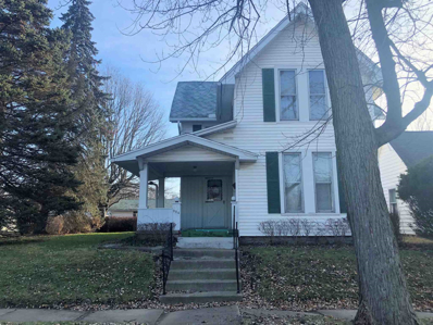 224 N E, Marion, IN 46953 - #: 201853909