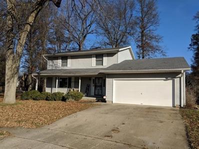 434 Eckman Lane, Lafayette, IN 47909 - #: 201853921