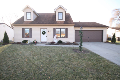 7714 Tipperary Trail, Fort Wayne, IN 46815 - #: 201853924