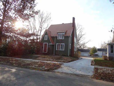 304 N Wayne, North Manchester, IN 46962 - #: 201853929