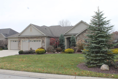 6030 Almond Bluff Pass, Fort Wayne, IN 46804 - #: 201853932