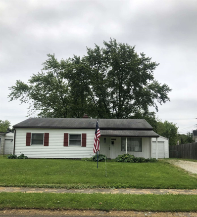 2167 N Fairfield Drive, Marion, IN 46953 - #: 201853943