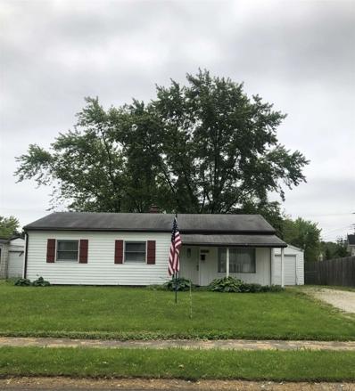 2167 N Fairfield, Marion, IN 46953 - #: 201853943