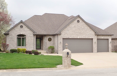 3014 N Blue Heron Trace, Marion, IN 46952 - #: 201853964