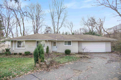 1814 Oak Park Drive, South Bend, IN 46617 - #: 201853967
