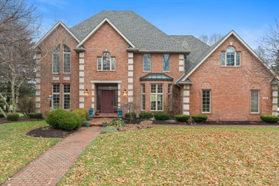 508 S Turnberry Lane, Yorktown, IN 47396 - #: 201853969
