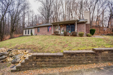 6010 Middle Mount Vernon Road, Evansville, IN 47712 - #: 201853983