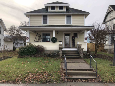 403 W South Street, Monroeville, IN 46773 - #: 201853984