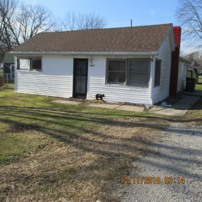 1823 Rogers Street, Logansport, IN 46947 - #: 201853992