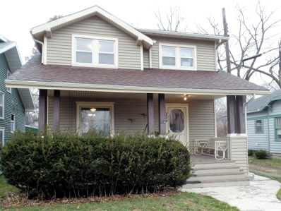 724 N Hill, South Bend, IN 46617 - MLS#: 201853998