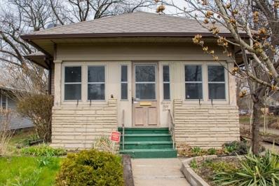 1151 E Dayton, South Bend, IN 46613 - #: 201854004