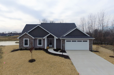 15487 Annabelle Place, Leo, IN 46765 - #: 201854021