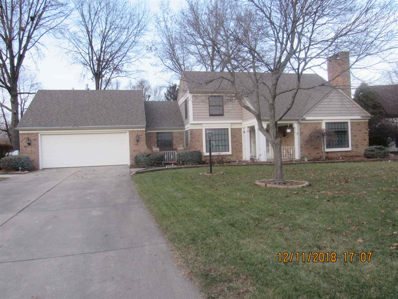 720 Snowfall Road, Fort Wayne, IN 46819 - MLS#: 201854038