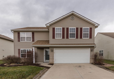 7014 Lotus Blossom Place, Fort Wayne, IN 46835 - MLS#: 201854040