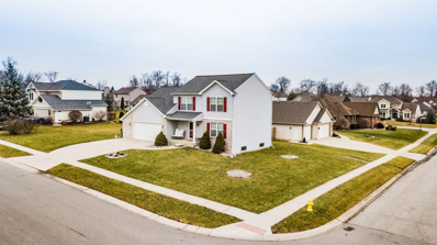 10016 Greenoak, Fort Wayne, IN 46804 - #: 201854061