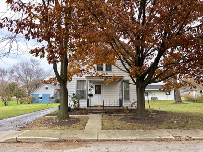 811 S Morgan Street, Bluffton, IN 46714 - #: 201854071