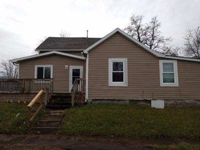 825 E 2ND Street, Muncie, IN 47302 - #: 201854081