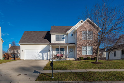 4517 N Shadow Wood, Bloomington, IN 47404 - #: 201854120