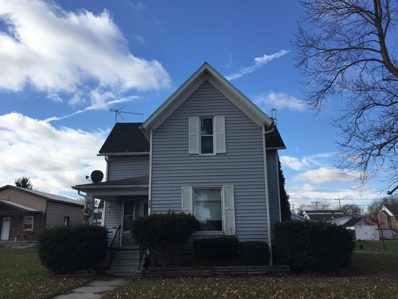 514 N Jefferson, Berne, IN 46711 - #: 201854139