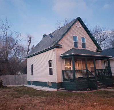 1241 McCartney, South Bend, IN 46637 - #: 201854182